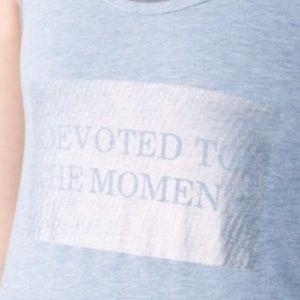 Lululemon short sleeve tee t shirt